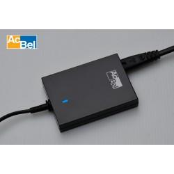 Sạc Laptop AcBel SLIM 90W