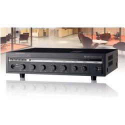 Amply Mixer 360W A-1360SS Chọn 5 Vùng Loa