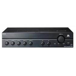 Amply Toa A-2120D-AS Mixer 120W