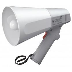 Loa phát thanh cầm tay ER-520W 6W (có còi hụ)