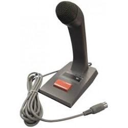 Micro thông báo để bàn PM-660D