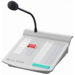 Micro thông báo chọn vùng TOA RM 200M