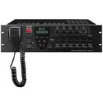 Mixer Amplifier 240W chọn 6 vùng loa VM-3240VA