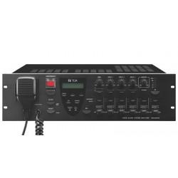 Amplifier trung tâm 360W VM-3360VA