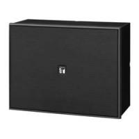Loa hộp treo tường TOA BS-678B, 6W, màu đen
