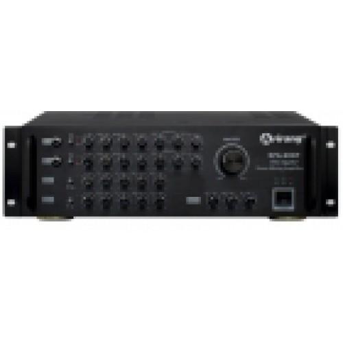 Ampli - Máy tăng âm arirang SPA 909P, đại lý, phân phối,mua bán, lắp đặt giá rẻ