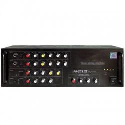 Ampli tăng âm PA-203III 300W