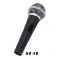 Micro có dây arirang AR-58