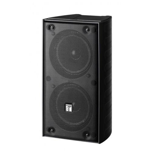 Loa cột 20W màu đen TZ-206B, đại lý, phân phối,mua bán, lắp đặt giá rẻ