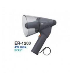 Loa phát thanh cầm tay ER-1203