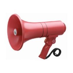 Loa phát thanh cầm tay ER-1215S 15W (có còi hụ)