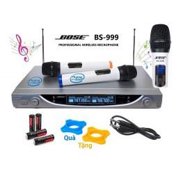 Micro không dây Boss BS-999