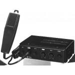 Amply tăng âm cơ động dùng cho xe oto CA-160