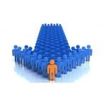 Mô hình quản lý nhân sự nào phổ biến hiện nay?
