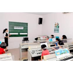 Âm thanh phòng học bao gồm những thiết bị nào?