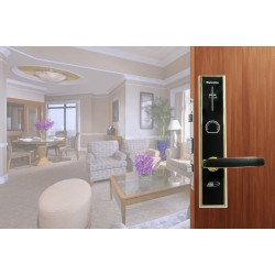 Lắp khóa cửa điện tử giá rẻ tại Tp HCM