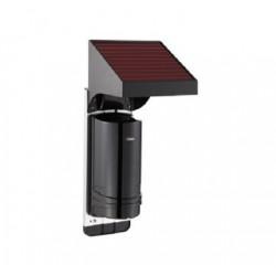 Hàng rào điện tử không dây dùng năng lượng mặt trời hoạt động HY-ABS610
