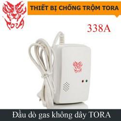 Đầu dò báo xì gas không dây TORA MT-338A