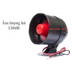 Còi báo động có dây TK-600