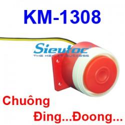 Chuông báo khách KM-1308 dùng điện 220V