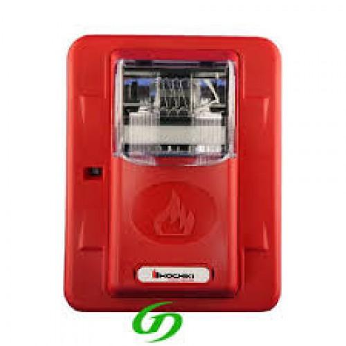 Đèn chớp báo cháy Hochiki HES3-24WR , đại lý, phân phối,mua bán, lắp đặt giá rẻ