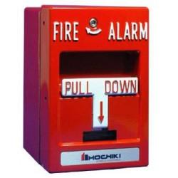 Hộp báo cháy khẩn cấp chống nổHochiki HPS-SA-EX/WP