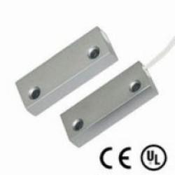 Cảm biến cửa từ sắt có dây ESC-7102