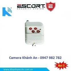 Remote dùng cho hệ thống báo động ESC-YK07