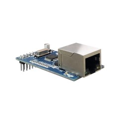 Module GSK-A8MDL điều khiển tủ báo trộm qua mạng LAN