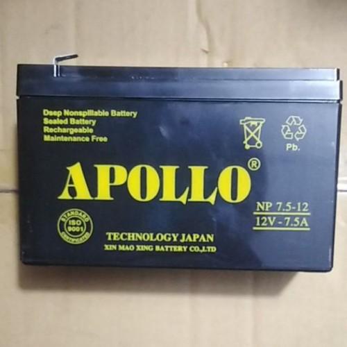 Bình acquy 12V-7.5 Ah cho tủ báo trộm, báo cháy, kiểm soát ra vào, đại lý, phân phối,mua bán, lắp đặt giá rẻ