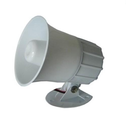 Còi hú báo động có dây H-207 nguồn 12V, đại lý, phân phối,mua bán, lắp đặt giá rẻ