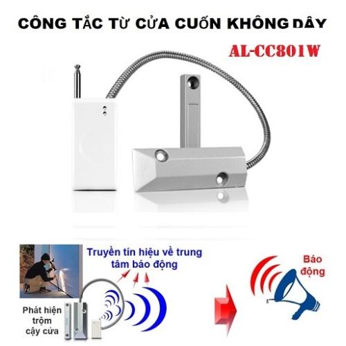 Cảm biến từ có dây cho cửa cuốn KS-21CC, đại lý, phân phối,mua bán, lắp đặt giá rẻ