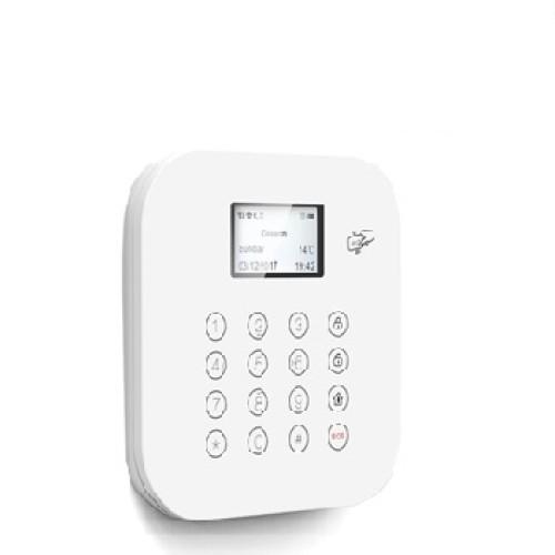 Bàn phím có dây GSK-A7KP, đại lý, phân phối,mua bán, lắp đặt giá rẻ