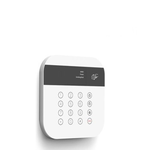 Bàn phím không dây GSK-A7KPW, đại lý, phân phối,mua bán, lắp đặt giá rẻ