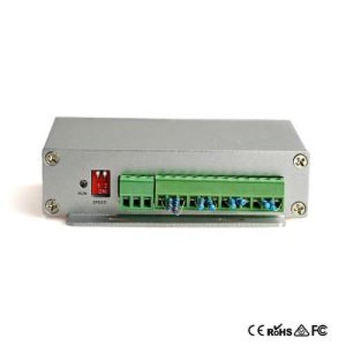 Modul mở rộng 8 zone có dây GSK-A7Z, đại lý, phân phối,mua bán, lắp đặt giá rẻ