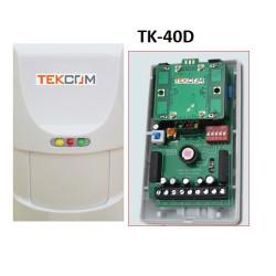 Đầu dò hồng ngoại có dây TK-40D