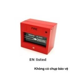 Nút nhấn khẩn cấp bể kính AH-0217 (EN)