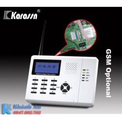 Trung tâm báo trộm KARASSN KS-899GSM