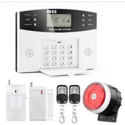 Hệ thống báo trộm không dây GS-6200