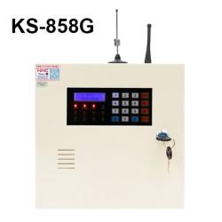 Báo trộm có dây và không dây KARASSN KS-858G