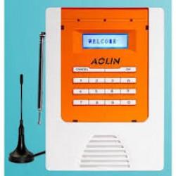 Bộ báo động qua điện thoại AL-6088GSM