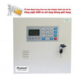 Báo trộm không dây 16 vùng PCA-959GSM