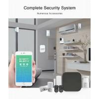 Tủ báo động dùng SIM, APP điện thoại AL-W20WIFI-GSM