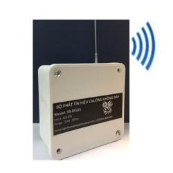 Bộ phát tín hiệu không dây TR-RF315