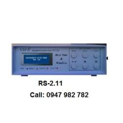 Trung tâm báo giờ tự động RS-2.11