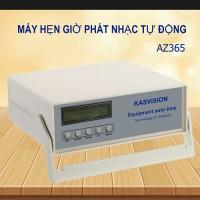 Bộ máy hẹn giờ phát nhạc tự động AZ365, lựa chọn nhạc theo ý muốn