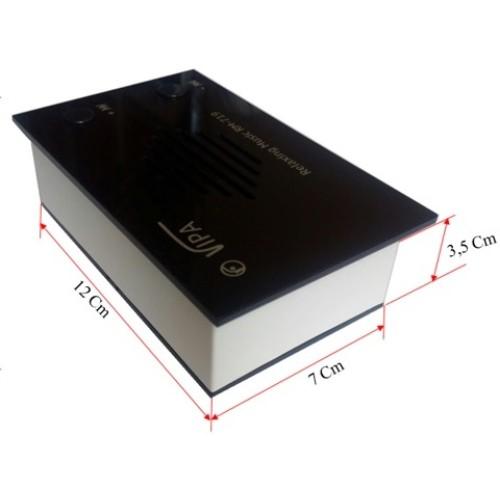 Máy tự động phát nhạc thư giãn RM-719, đại lý, phân phối,mua bán, lắp đặt giá rẻ
