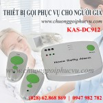 Chuông báo gọi phục vụ người già, trẻ em KAS-DC912