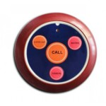 Nút chuông gọi phục vụ không dây C200