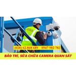 Hướng dẫn kiểm tra và sửa chữa hệ thống camera quan sát đơn giản và dễ hiểu